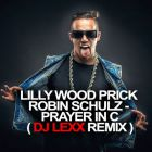 Lilly Wood Prick Robin Schulz - Prayer In C (Dj Lexx Remix) [2014]