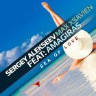Sergey Alekseev & Max Xsavien feat Amagiras - Sea Of Love [2014]