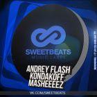 Andrey Flash & Kondakoff - Masheeeez Vol.1 [2014]