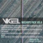 Vigel - Mash Up's Pack Vol. 4 [2014]