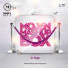 Mojen Mashup Box (Mj099) [2014]