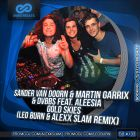 Sander Van Doorn & Martin Garrix & Dvbbs feat. Aleesia - Gold Skies (Leo Burn & Alexx Slam Remix) [2014]