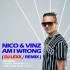 Nico & Vinz - Am I Wrong (DJ Lexx Spb Remix) [2014]