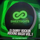 DJ Danny Rockin - Rocking Mash Vol.1 [2014]