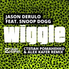 Jason Derulo feat. Snoop Dogg � Wiggle (������ ��������� & Alex Kafer Remix) [2014]