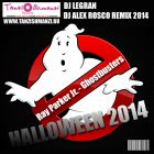 Ray Parker Jr. - Ghostbusters (Dj Legran & Dj Alex Rosco Remix) [2014]