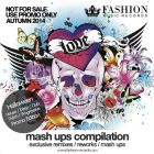 Fashion Music Records - Autumn Mash Up's Compilation [2014]