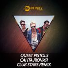 Quest Pistols - ����� ����� (Club Stars Remix) [2014]