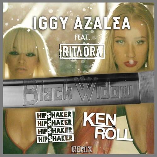 Iggy Azalea ft. Rita Ora - Black Widow (Hipshaker & Ken Roll Remix) [2014]