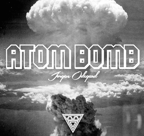 Jorgen Odegard - Atom Bomb [2014]