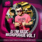 Dj Tim Basic - MashUpGrade Vol.1 [2014]