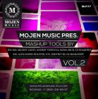 Mojen Music Pres. Mashup Tools (Vol. 2) [2014]
