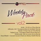 Infinity Makers - Weekly Pack Vol. 2 [2014]