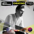 John Newman - Cheating (Namatria Remix) [2014]