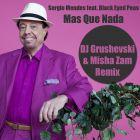 Sergio Mendes feat. Black Eyed Peas - Mas Que Nada (DJ Grushevski & Misha Zam Remix) [2014]