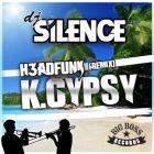 DJ Silence - K. Gypsy (H3adfunk Remix) [2014]