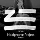 Zhu - Faded (MaxiGroove Project Remix) [2014]