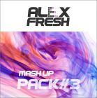 Alex Fresh - Mash Up Pack 3 [2014]