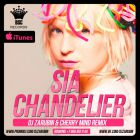Sia - Chandelier (DJ Zarubin & Cherry Mind Remix) [2014]