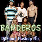 Banderos & Dj Kirillich & Mankeys - Adios (Dj Fame Mashup Mix)