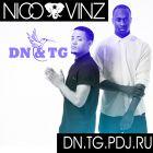 Nico & Vin - Am I Wrong; Nel feat. Misha Krupin - Rey Beny (DN & TG Remix's) [2014]