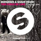 Borgeous & Shaun Frank feat. Delaney Jane - This Could Be Love (Original Mix) [2014]
