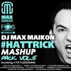 DJ Max Maikon - #Hattrick Mashup Pack Vol.5 [2014]