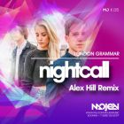 London Grammar - Nightcall (Alex Hill Remix) [2014]