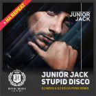 Junior Jack - Stupid Disco (DJ Mexx & DJ Kolya Funk Remix) [2014]
