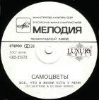 ��������� - ���, ��� � ����� ���� � ���� (DJ Nejtrino & DJ Baur Remix) [2014]