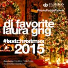 DJ Favorite & Laura Grig - Last Christmas 2015 (Original Mix) [2014]