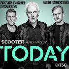 Scooter & Vassy vs. Anton Liss - Today (Sasha Style Bootleg) [2014]