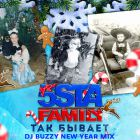 5sta Family - ��� ������ (DJ Buzzy New Year Mix) [2014]