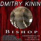 Dmitry Kinin - Bishop (Original Mix) [2014]