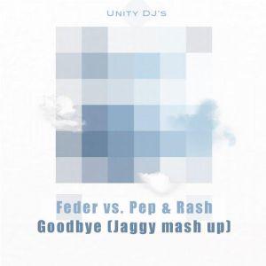 Jaggy Mash UP Pack #2 [2015]