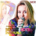 Beastie Boys � Intergalactic (Misha Pioner & Annet Remix) [2015]