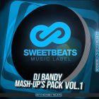 Dj Bandy - Mash-Up's Pack Vol. 1 [2015]
