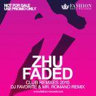 Zhu - Faded (DJ Favorite & Mr. Romano Remix) [2015]