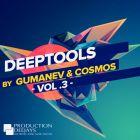 Gumanev & Cosmos - DeepTools vol. 3 [2015]