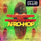 Offbeat Orchestra feat. Moscow Club Bangaz - Afro-Hop (Original Mix) [2015]