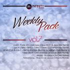 Infinity Makers - Weekly Pack Vol. 7 [2015]