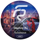 Dmitriy Rs - Infamous (Original Mix) [2015]
