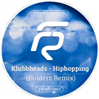 Klubbheads - Hiphopping (Holderz Remix) [2015]