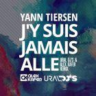 Yann Tiersen - J'y Suis Jamais Alle (Ural Dj's & Alex Kafer Remix) [2015]