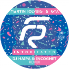 Martin Solveig & Gta - Intoxicated (DJ Haipa & Incognet Remix) [2015]