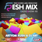 Fresh Records Presents - Fresh Mix (Vol. 8) [2015]