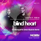 Cazette feat Terri B! - Blind Heart (DJ Sharapoff & Anton Klyukvin Remix) [2015]