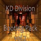 KD Division - Bootleg Pack vol.2 [2015]