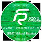 O-Zone � Dragostea Din Tei (DMC Mikael Remix) [2015]