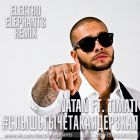 Natan feat Timati - #��������������������� (Electro Elephants Remix) [2015]